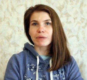 Светлана ЖАРИНОВА: О пешеходных переходах