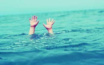 В селе Караванное утонула восьмилетняя девочка
