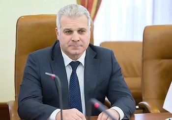 Страсти по сенату. Новым сенатором от Астраханской области может стать Мартынов