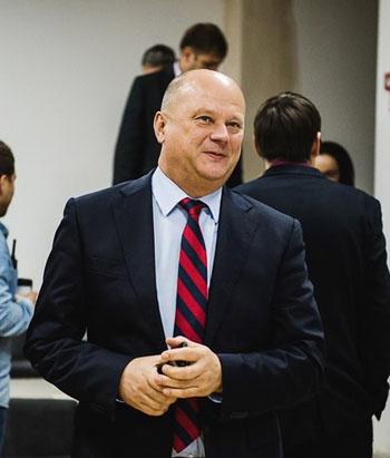 Экс-мэру Астрахани Полумордвинову не дали того, что предложил Морозов