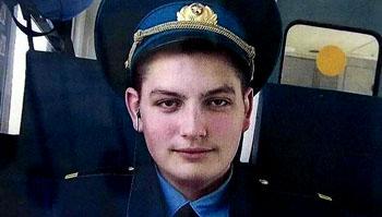 Астраханцы выступают за присвоение звания Героя РФ бортпроводнику Моисееву