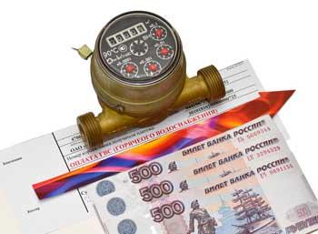 Долги за горячую воду и отопление в Астрахани по итогам I полугодия 2017 года составили 1,528 млрд рублей, из них 1 млрд 430 млн руб. – долги населения