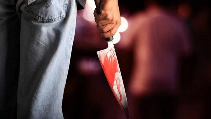 Под Астраханью молодой человек пырнул ножом соседа