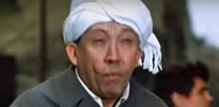Астраханским чекистам попались узбеки с рогами