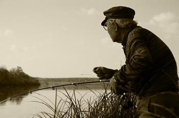 В Астрахани жизнь рыбы стала дороже жизни пенсионеров