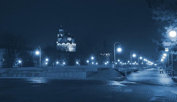 Астрахань проводит 2019 год в плюсе