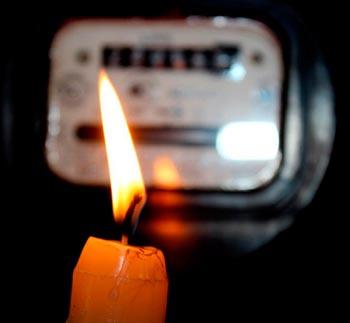 Сегодня отключат электричество в Астрахани и области (список адресов)