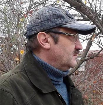 Евгений БАБУШКИН: О гибели деревьев в Астрахани