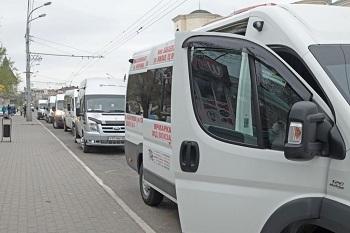 До некоторых дач в Астрахани теперь можно будет добраться на автобусе