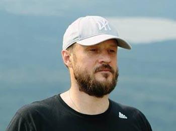 Николай САНДАКОВ: О родном городе