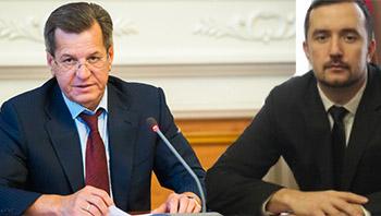 Прямая речь. О ситуации в «Волгаре» губернатор и министр спорта
