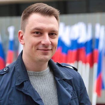 Денис БОДНЮК: О новогодних ёлках в Астрахани