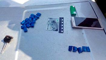 Студенты из Дагестана сбывали в Астрахани наркотики