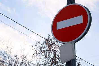 В Астрахани ограничат движение в День Пограничника