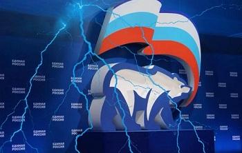 """Советник астраханского губернатора: """"Единая Россия в Астрахани разваливается"""""""