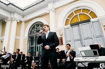 В Астрахани вновь зазвучит «Музыка на воде»
