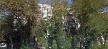 Навстречу зиме без отопления: как мёрзнут люди в центре Астрахани