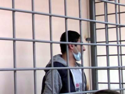 Посадили задержанного в Астрахани за желание записаться в боевики зека