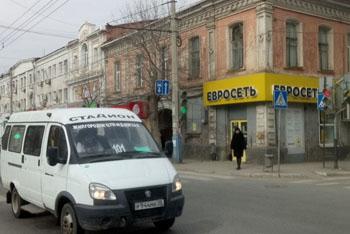 В Астрахани массово продаются и сдаются в аренду маршруты общественного транспорта