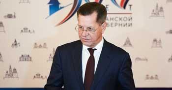 Александр Жилкин: Правовой статус Каспия - это понятные правила игры