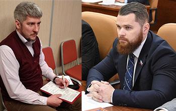 Слухи: «Справедливая Россия» планирует размножить в гордуме Сергея Кудрявцева