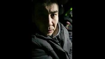 В Астраханской области пьяный водитель за рулём врезался в группу подростков, один из которых погиб