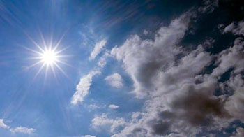 Какая погода ждёт жителей Астрахани на этой неделе