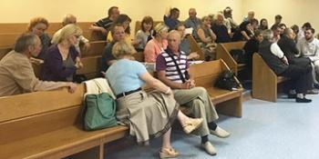 Чиновников из Красноярского района через суд заставляют уважать права инвалидов