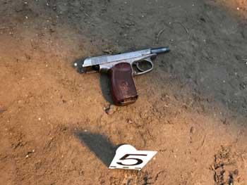 Три года колонии-поселения заработал астраханец, продавший самодельный пистолет террористу, из которого тот расстрелял полицейских