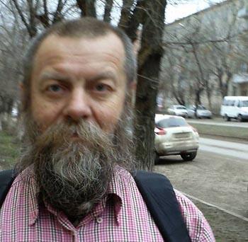 Николай ИВАНОВ: О ситуации с гимном Астрахани