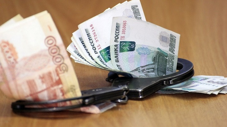 Астраханец попытался подкупить полицейского