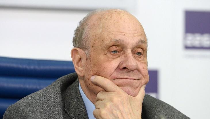 Владимир Меньшов вновь признался в любви к Астрахани