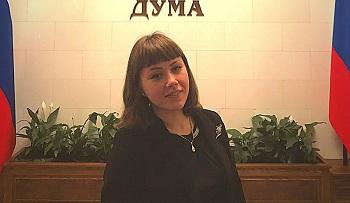 Уполномоченный по правам студентов в астраханской области объявила об отставке