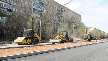 Тяп-ляп и готово: новая дорога по улице Богдана Хмельницкого