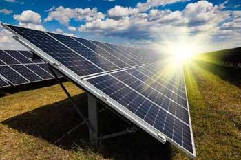 В Астраханской области построят 16 солнечных электростанций до 2020 года
