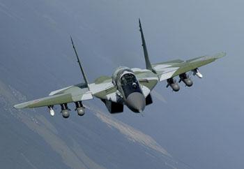 Под Астраханью истребители уничтожили пикапы боевиков