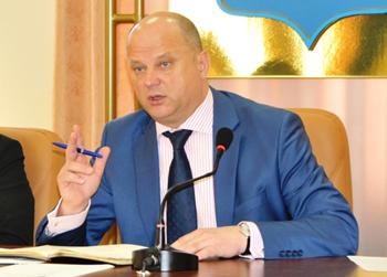 Олег Полумордвинов выступил с докладом в Москве на Российской энергетической неделе