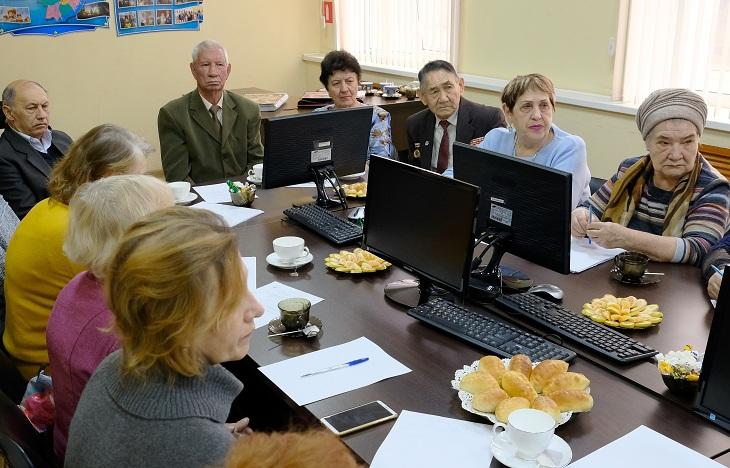 Игорь Мартынов: Необходимо разъяснять гражданам нововведения в законодательстве