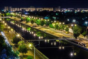 Какая погода будет в Астрахани на майские праздники