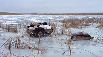 В Астраханской области задержаны браконьеры, участвовавшие ранее в акции протеста
