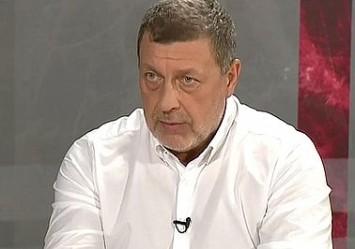Сергей МАРКЕЛОВ: Кремль не допустит, чтобы в Астраханской области победила оппозиция