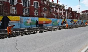В Астрахани отремонтируют Красную Набережную и Набережную 1 Мая