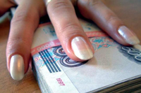 Первый замминистра ЖКХ Астраханской области отделалась штрафом за взятку