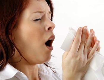 Ещё четыре тысячи астраханцев заболели ОРВИ