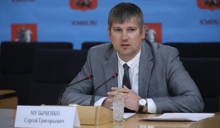 Астраханец возглавил Федеральный центр нормирования