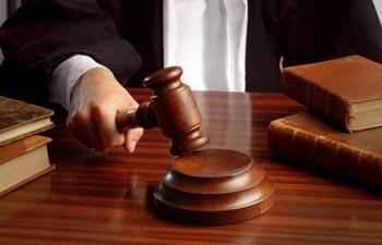 В Астрахани и Харабалинском районе назначены новые мировые судьи