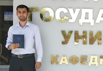 Азербайджан гордится своими выпускниками из астраханских вузов