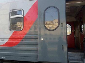 Жители Астрахани могут доехать до Имеретинского курорта на поезде