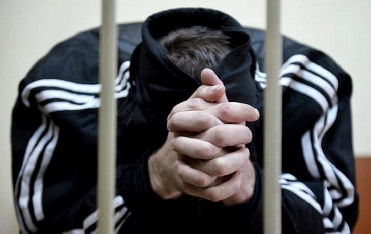 Астраханец получил срок за убийство 15-летней давности