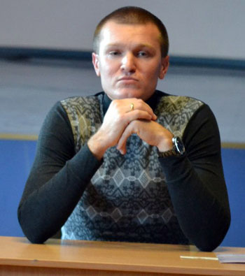 Задержанного со скандалом депутата гордумы Астрахани наказали